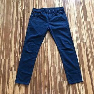 Zara Traveler Pants Slim 32x30